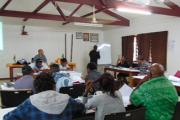 Provincial WASH - In Emergency Coordination Training